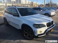 2009 BMW X5 FULLY LOADED