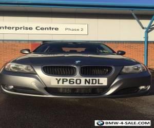 BMW 3 Series 2.0 316d ES 4dr  for Sale