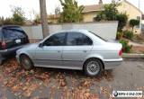 1998 BMW 5-Series Base Sedan 4-Door for Sale