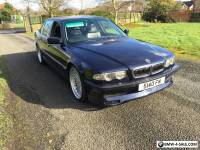1999 BMW 750IL V12 LWB FULLY LOADED ALPINA SPEC MIDNIGHT BLUE  *RELUCTNAT SALE*