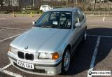 BMW 325i E36 Manual LSD Low miles 64k (320 323 328 e46 e30) px for Sale
