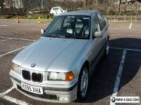 BMW 325i E36 Manual LSD Low miles 64k (320 323 328 e46 e30) px