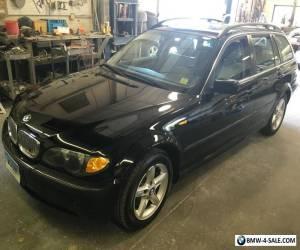 2005 BMW 3-Series Base Wagon 4-Door for Sale