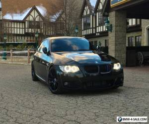 2011 BMW 3-Series M sport for Sale