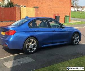 Bmw 320d M Sport 181bhp for Sale