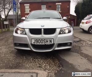 BMW 320D M SPORT E90 325/330 SPEC for Sale