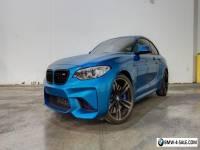 2016 BMW 2-Series COUPE 2-DOOR