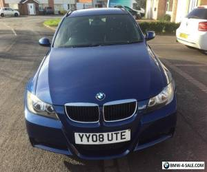 2008 BMW 3 Series Estate 320d M SPORT TOURING for Sale