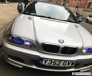 BMW 325 CI SPORT AUTO for Sale