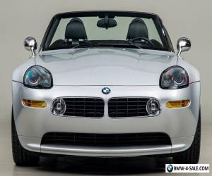 2001 BMW Z8 Removable Hard Top for Sale