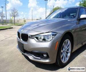 2016 BMW 3-Series 320i xDrive for Sale