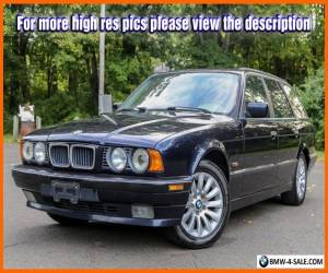 1995 BMW 5-Series i for Sale