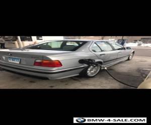 1998 BMW M3 Sedan for Sale
