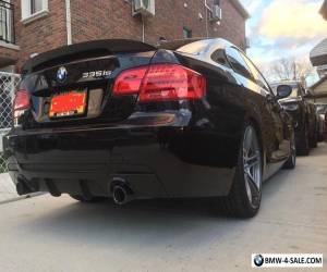2012 BMW 3-Series 335is coupe for Sale