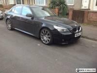 BMW 525 M SPORT