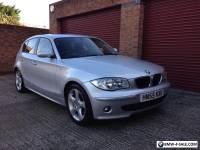 BMW 120D SE 2005 Diesel