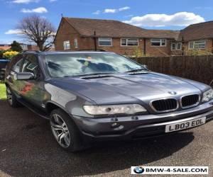 2003 BMW X5 3.0d Auto Sport - Dec MOT-Full Service- Must See! for Sale
