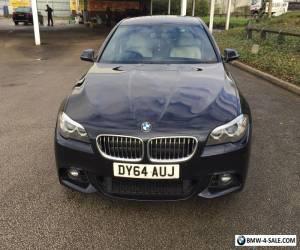 BMW 520d M Sport for Sale