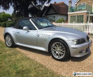 BMW Z3 2.2 sport  for Sale