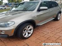 2007 BMW X5 Yes