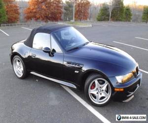 1999 BMW Z3 M SERIES for Sale