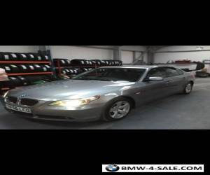 bmw 5 series 535d 56 plate  for Sale