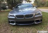 2013 BMW 5-Series M-Sport for Sale