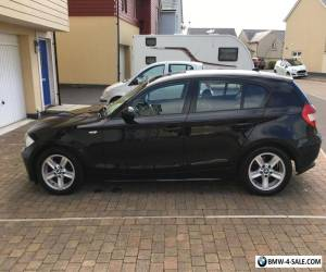BMW 118D Sport 2005 with Full heated Leather + New MOT May 2018 for Sale