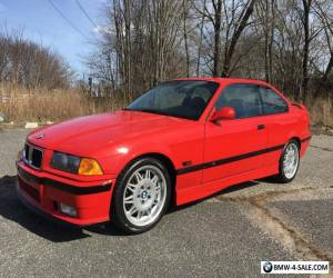 1995 BMW M3 Coupe for Sale