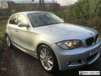 BMW 118D 2.0 M SPORT #ONLY 66K MILES #