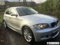 BMW 118D 2.0 M SPORT #ONLY 66K MILES #