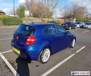 BMW 2.0 118D M Sport for Sale