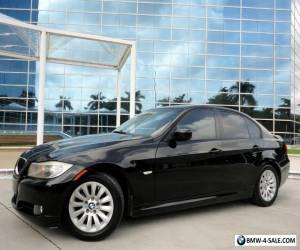2009 BMW 3-Series Base Sedan 4-Door for Sale