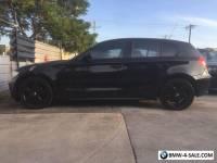 BMW 120I MY05