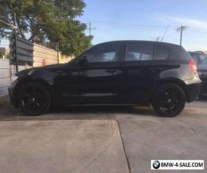 BMW 120I MY05  for Sale