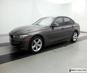 2014 BMW 3-Series 2014 BMW 3-Series 328 DIESEL Sedan  $23995/OFFER for Sale