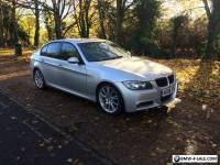 BMW 3 series M Sport 325i E90 new shape