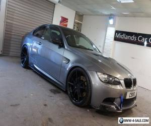 BMW E92 M3 (ESS Supercharged)  for Sale