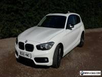BMW Auto Sports 116d (65) *Pristine condition*