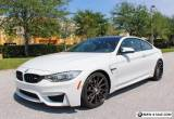 2015 BMW M4 for Sale