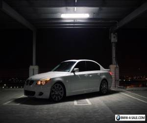 2008 BMW 5-Series 550i for Sale