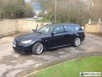2008 BMW 530d e61 M Sport Touring LCI. One Previous Owner!
