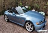Bmw Z3 Convertible Roadster for Sale