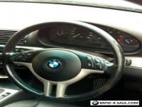 BMW 318i auto 2002