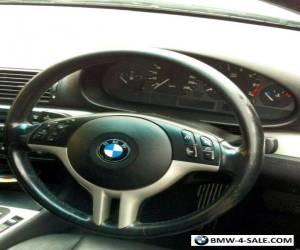 BMW 318i auto 2002 for Sale