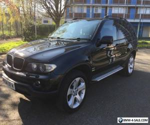 bmw x5 diesel sport for Sale