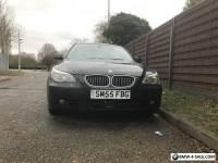 BMW 525 2.5TD 2005 d SE