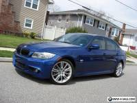2011 BMW 3-Series 4DR Luxury Sedan