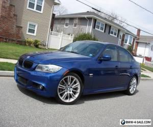 2011 BMW 3-Series 4DR Luxury Sedan for Sale