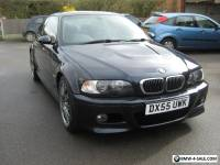 2005 BMW M3  COUPE  SMG SEMI-AUTOMATIC
